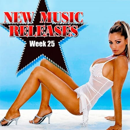 New Music Releases Week 25 (2019) MP3