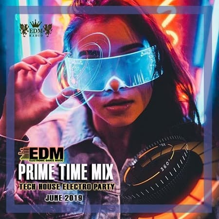 Prime Time Mix (2019) MP3