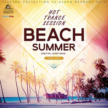 Beach Summer Trance (2019) MP3