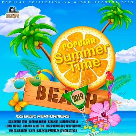 Popular Summer Time (2019) MP3