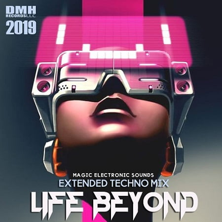 Life Beyond: Extended Techno Mix (2019) MP3