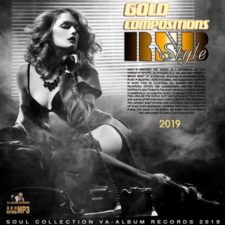 Golden Composition RnB Style (2019) MP3