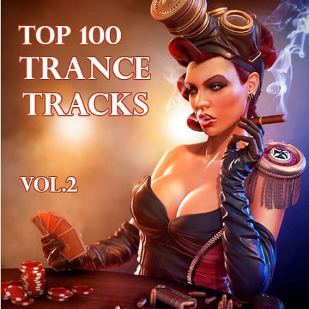 Top 100 Trance Tracks Vol.2 (2019) MP3