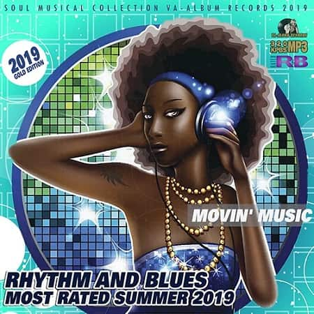 Rhythm And Blues Most Rated (2019) MP3