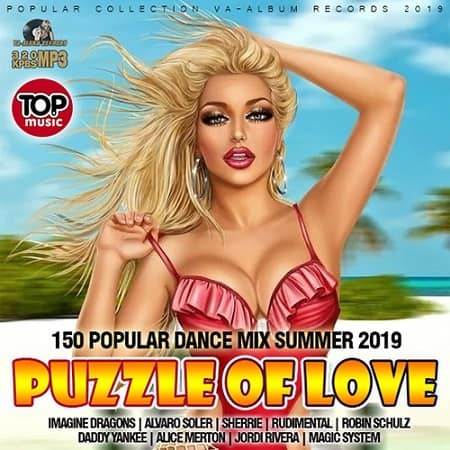 Puzzle Of Love (2019) MP3