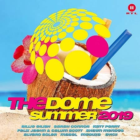 The Dome Summer (2019) MP3