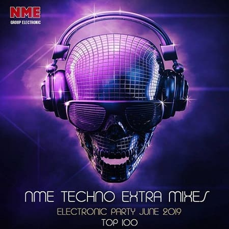 NME Techno Extra Mixes (2019) MP3