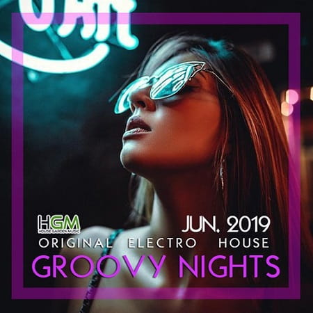 Groovy Hights: House Garden Music (2019) MP3