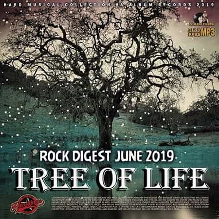 Tree Of Life: Rock Digest June (2019) MP3