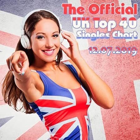 The Official UK Top 40 Singles Chart 12.07.2019 (2019) MP3