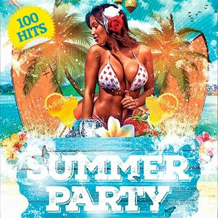 Summer Party 100 Hits (2019) MP3