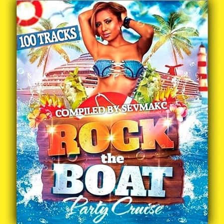 Rock The Boat Party Cruise (2019) MP3