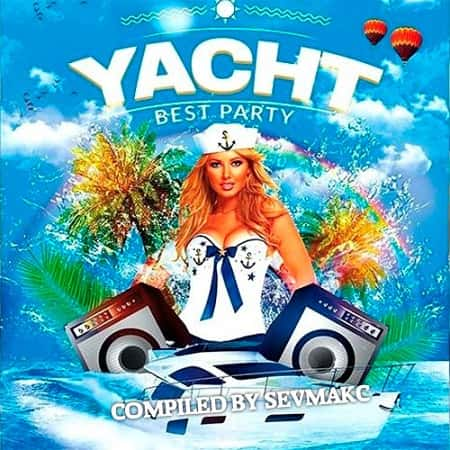 Yacht Best Party (2019) MP3