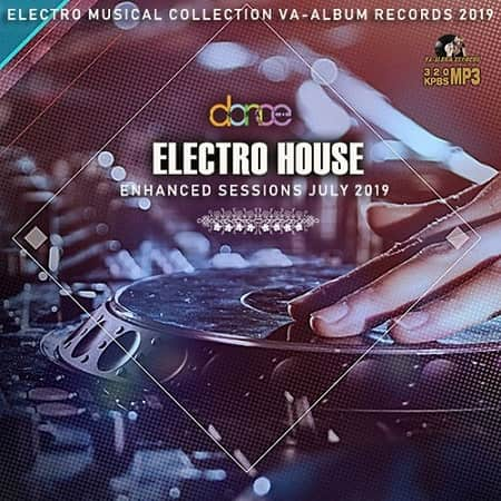 Enhanced Session Electro House (2019) MP3