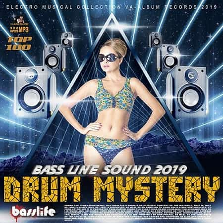 Drum Mystery: Bass Line Sound (2019) MP3