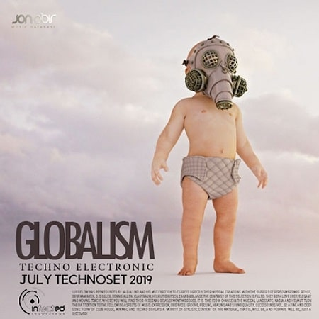 Globalism: July Techno Set (2019) MP3