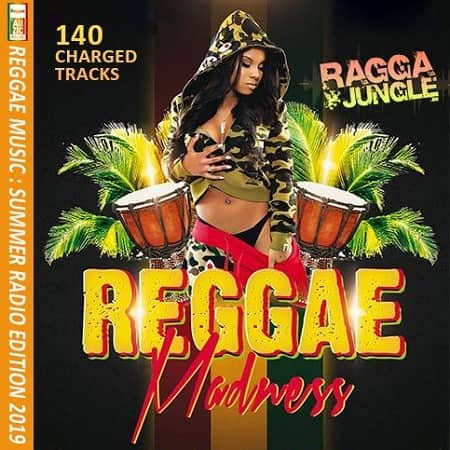 Reggae Madness (2019) MP3