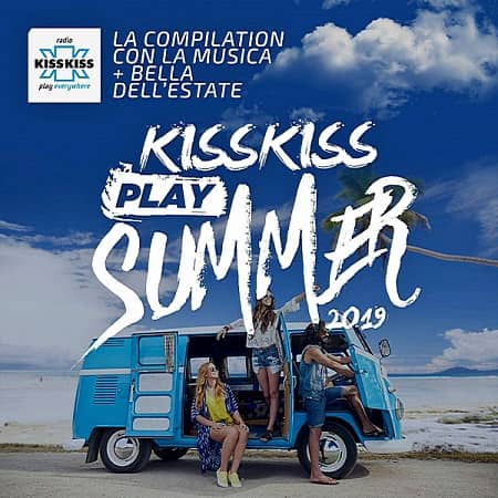 Kiss Kiss Play Summer 2019 [2CD] (2019) MP3