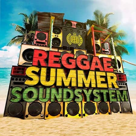 Reggae Summer Soundsystem - Ministry Of Sound [3CD] (2019) MP3