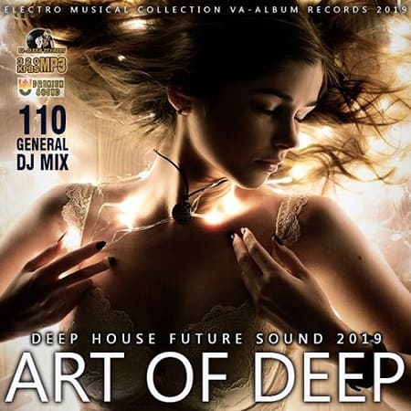 Art Of Deep House (2019) MP3