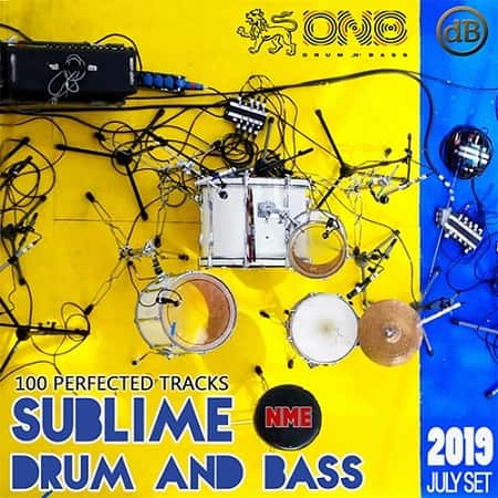 Sublime Drum And Bass (2019) MP3