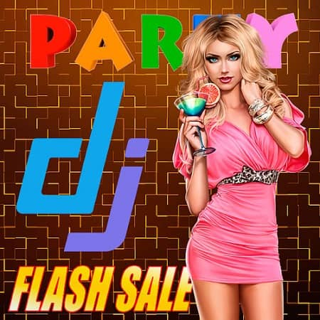 Party Sunny Flash Running Dj (2019) MP3