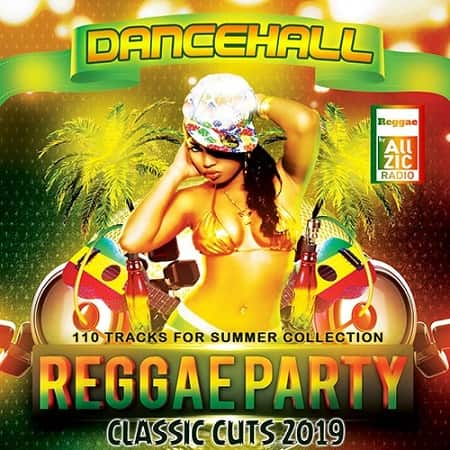 Dancehall And Reggae Party (2019) MP3