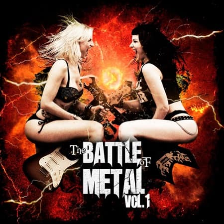 The Battle of Metal Vol.1 (2019) MP3