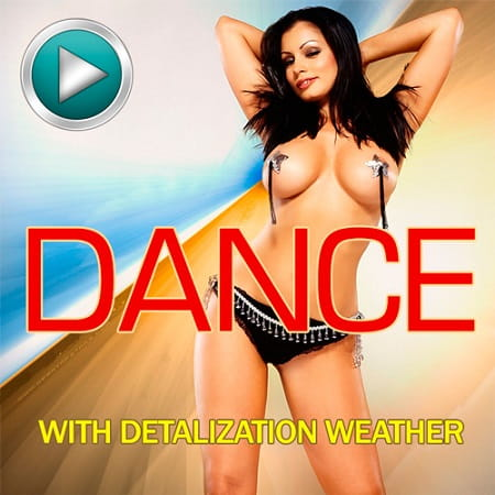 Dance With Detalization Weather (2019) MP3