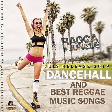 Dancehall And Best Reggae Music Songs (2019) MP3