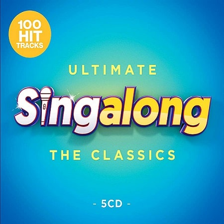 Ultimate Singalong: The Classics [5CD] (2019) MP3