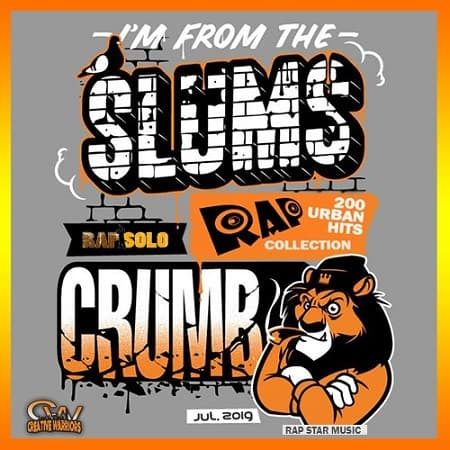 I'm From The Slums: Rapstar Music (2019) MP3