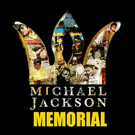 Michael Jackson - Memorial [Unofficial Release] (2019) MP3