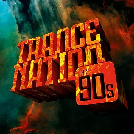 Trance Nation: The 90s (2019) MP3