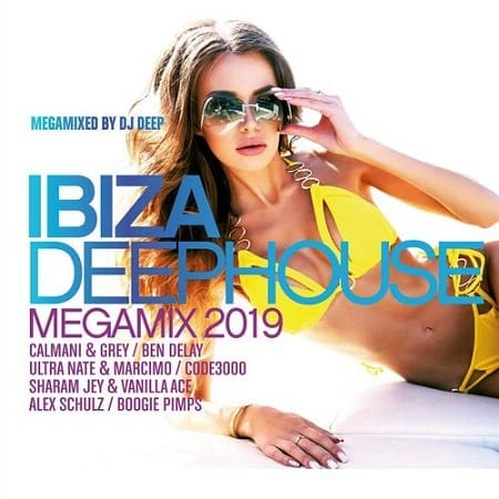 Ibiza Deephouse Megamix (2019) MP3