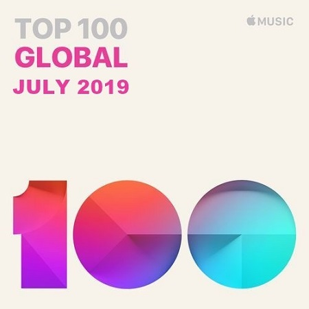 Top 100 Global for July (2019) MP3