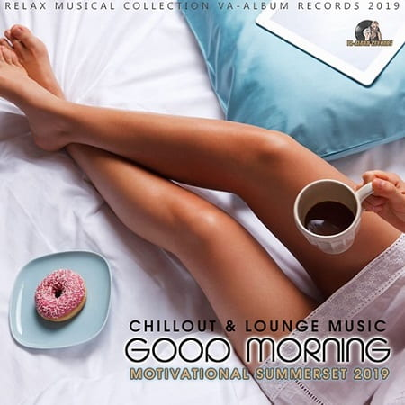 Good Morning (2019) MP3