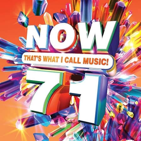 NOW Thats What I Call Music Vol.71 (2019) MP3
