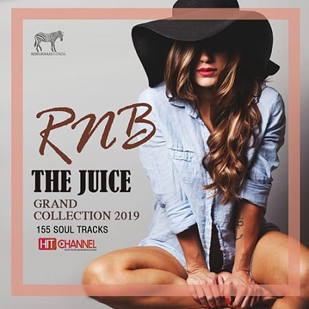 The Juice RnB (2019) MP3
