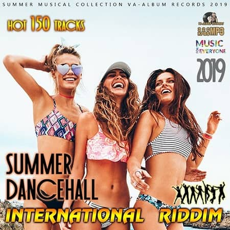 International Riddim: Summer dancehall (2019) MP3