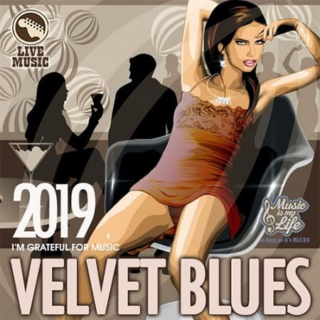 Velvet Blues (2019) MP3