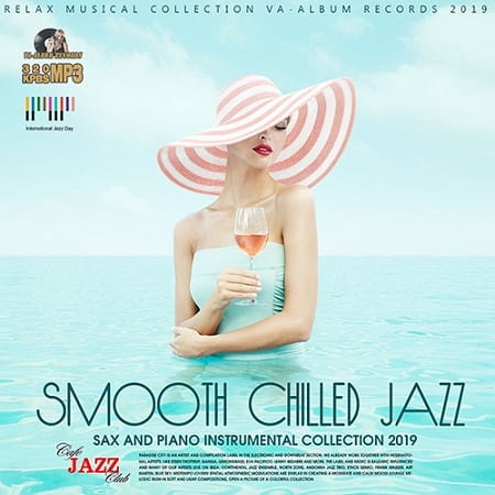 Smooth Chilled Jazz (2019) MP3