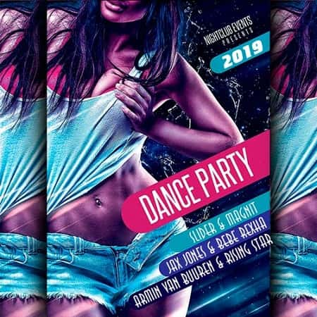 Dance Party 2019 (2019) MP3