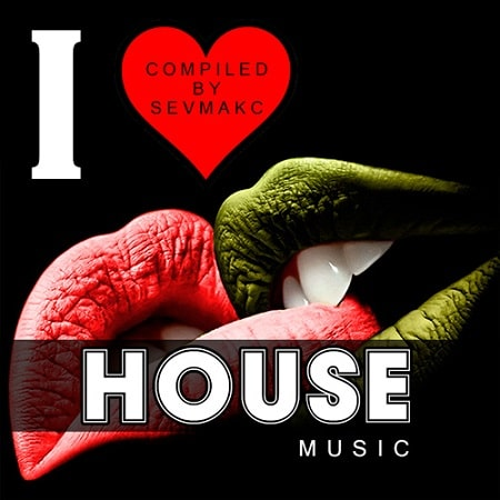 I Love House Music (2019) MP3