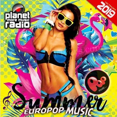 Summer Europop Music (2019) MP3