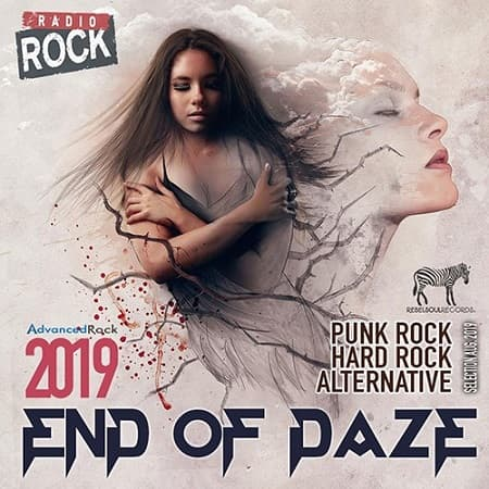 End Of Daze (2019) MP3