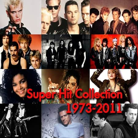 Super Hit Collection (1973-2011) MP3