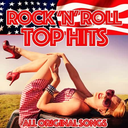 Rock 'n' Roll Top Hits (2019) MP3