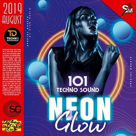 Neon Glow: Techno Sound Party (2019) MP3