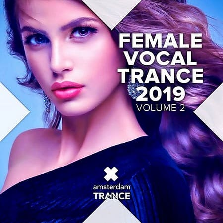 Female Vocal Trance 2019 Vol.2 (2019) MP3